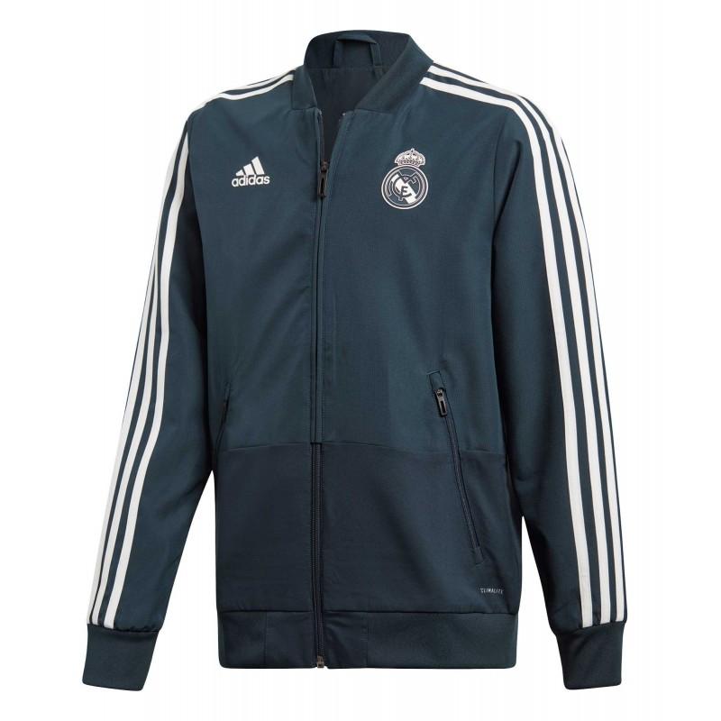 7e4144a96dedf Chaqueta Real JR Madrid T-201 19