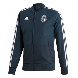 REAL MADRID CW8638  PRE JKT...