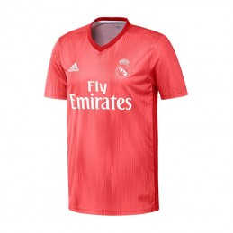 CAMISETA REAL MADRID 3º...
