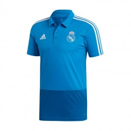 POLO REAL MADRID CRAB/DR/CW...