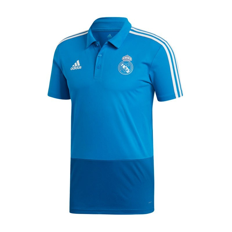 9bb24ee488a21 POLO REAL MADRID CRAB DR CW DZ9308