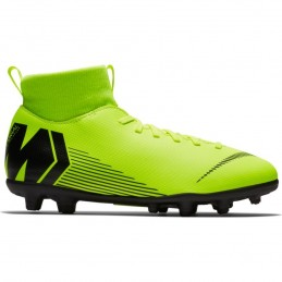 BOTA NIKE SUPERFLY 6 JR...