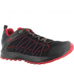 SENSOR TRAIL LITE BLACK/RED