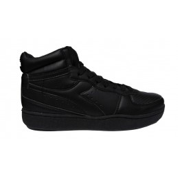 SPW PLAYGROUND HIGH BLACK