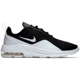 AIR MAX MOTION 2 BLK/WHT