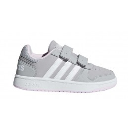HOOPS 2.0 CMF C  GREY BCO AER