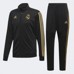 DX7867 REAL MADRID PES SUIT...
