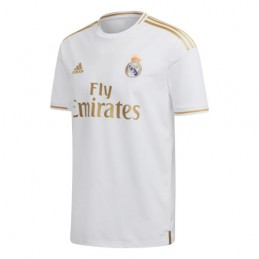 DW4433 REAL MADRID H JSY WHITE