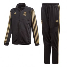 DX7869 REAL MADRID PES SUIT...