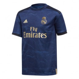FJ3147 REAL MADRID JSY NINDIG