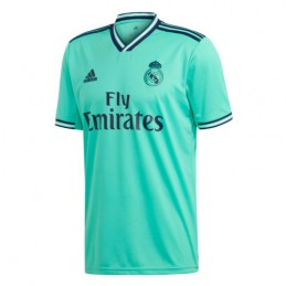 DX8917 REAL MADRID JR 3º...