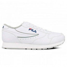 ORBIT LOW WMNS WHITE