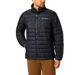 POWDER LITE JACKET NEG