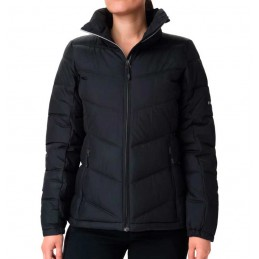 PIKE LAKE JACKET NEGRO